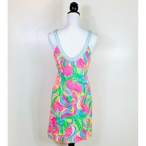 Lilly Pulitzer Dresses - LILLY PULITZER TESSA SHIFT DRESS